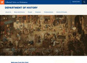 history.ufl.edu
