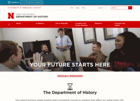 history.unl.edu