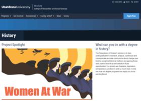 history.usu.edu