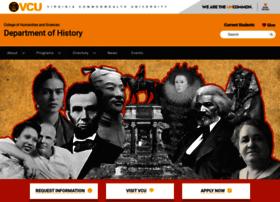 history.vcu.edu