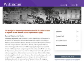 history.williams.edu