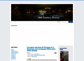 history1700s.com