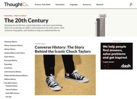 history1900s.about.com