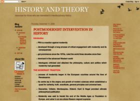 historyandtheory.blogspot.co.uk