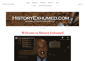 historyexhumed.com