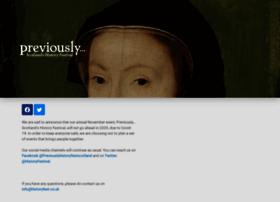 historyfest.co.uk