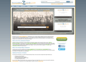 historygeo.com