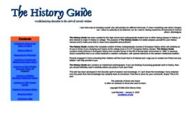 historyguide.org