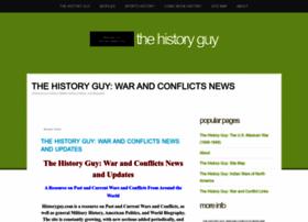 historyguy.com