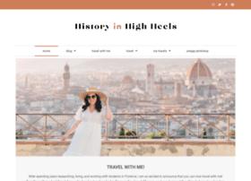historyinhighheels.blogspot.com