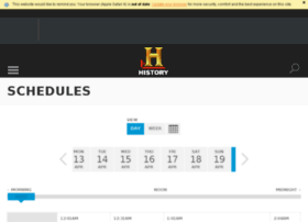 historyinternational.com