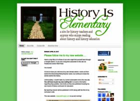 historyiselementary.blogspot.com