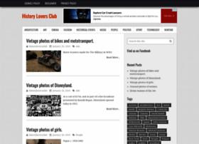 historyloversclub.com