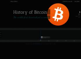 historyofbitcoin.org