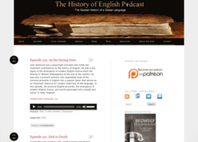 historyofenglishpodcast.com