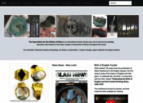 historyofglass.org.uk