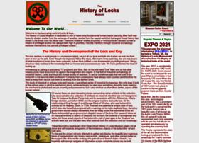 historyoflocks.com