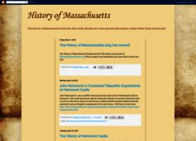 historyofmassachusetts.blogspot.com