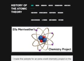 historyoftheatomictheory.weebly.com