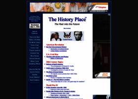 historyplace.com