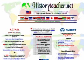 historyteacher.net