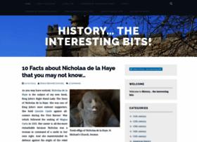 historytheinterestingbits.com