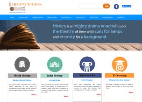 historytuition.com