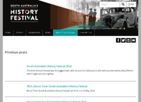 historyweek.sa.gov.au