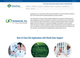 histotrac.com