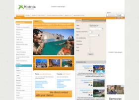 histrica.com