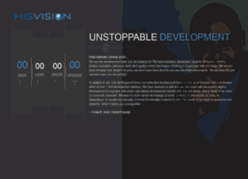 hisvision.info