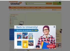 hiszpanski.slowka.pl