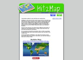Hit2map.com