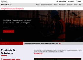 hitachi-america.us