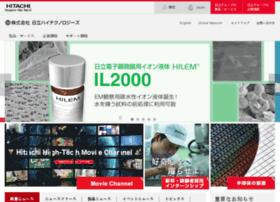 hitachi-hitec.com