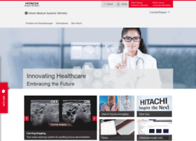 hitachi-medical-systems.de