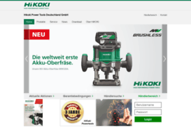 hitachi-powertools.de