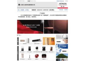 hitachi-shha.com.cn
