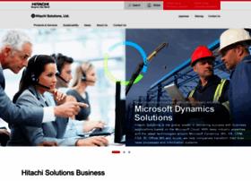 hitachi-solutions.com