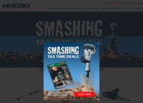 hitachipowertools.com.au