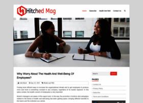 hitchedmag.com.au
