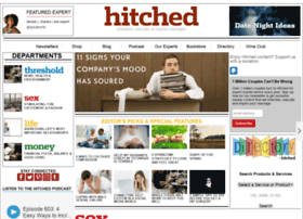 hitchedmag.com