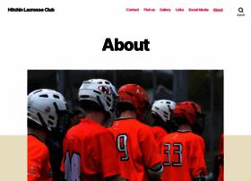 hitchinlacrosse.com