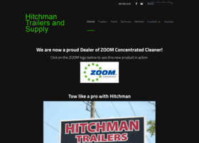 hitchmantrailers.ca