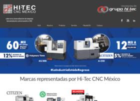 hitec.com.mx