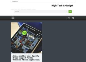hitech-gadget.com