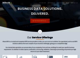 hitechbpo.com