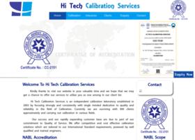 hitechcalibration.com