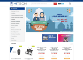 hitechcomputer.co.id