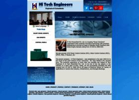 hitechgensets.com